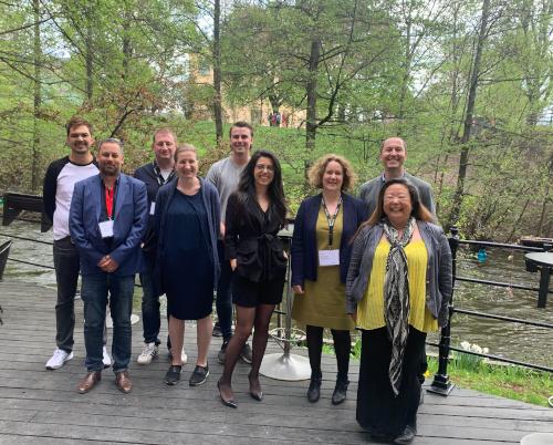AirTies og Eye Networks på Shared Insights 2019