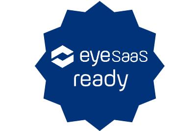Produktene våre er kompatible med EyeSaaS Pearl og Carat for administrasjon og innsikt i brukeropplevelsen