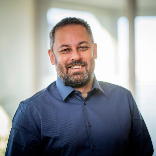 Jan Pedro Tumusok, Eye Networks CEO & Founder