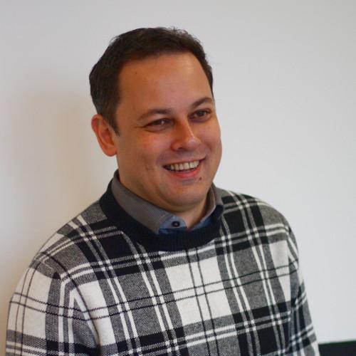 Jan Pedro Tumusok, Eye Networks CEO