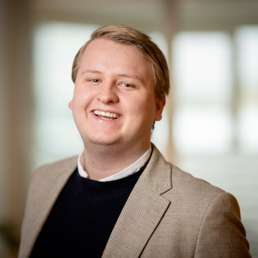 Jørgen Wenstad, Eye Networks Sales and Marketing
