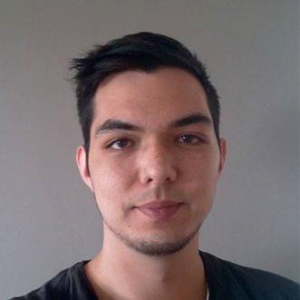 Michael Telvik Aguilar, Eye Networks Sales Representative