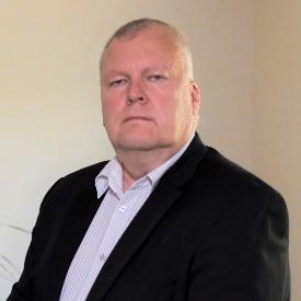 Mikko Kivilinna, Regional Sales Manager