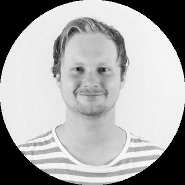 Nils Skøld, Enivest