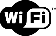 The original Wi-Fi Alliance logo