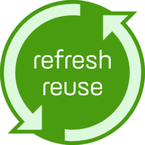 Refresh reuse: Refurbishment services from Eye Networks