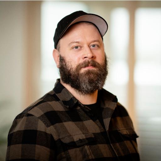 Sverre Steinsland, Eye Networks Warehouse