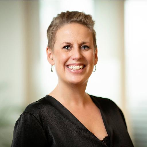 Tabita Hildebrandt, Eye Networks CAO